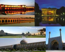 دانلود تحقیق درباره شهر اصفهان