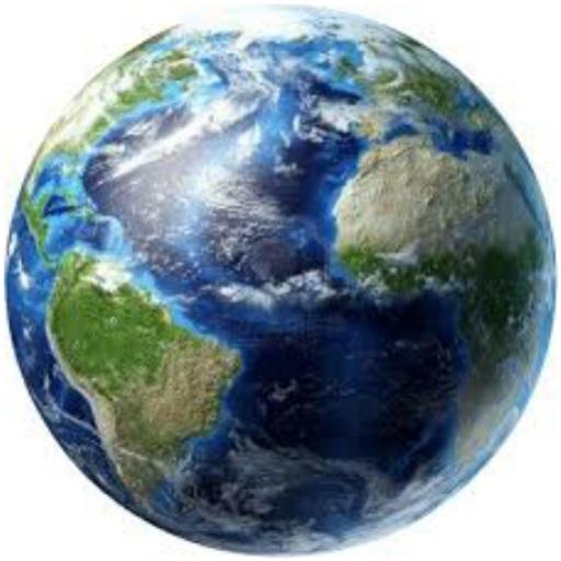 دانلود تحقیق کره زمین